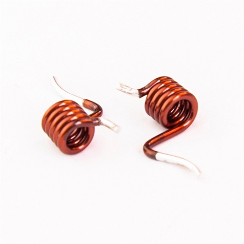 hollow inductor