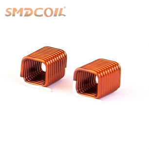 Flat Hollow Inductor