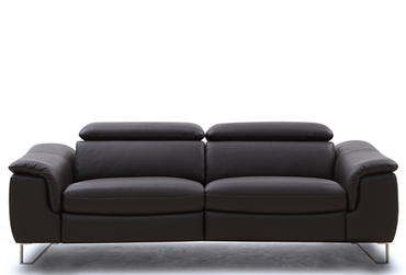 Modern Leather Sofa Manufacturer Recliner 0999