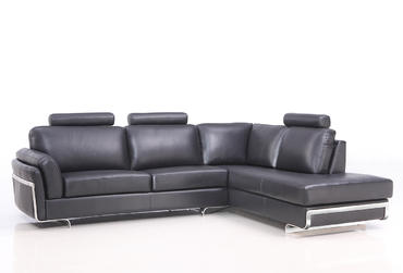 Sectionals 0815 Leather Couch Furniture Manufacturer