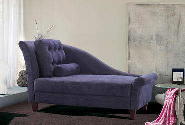 Chaise 0886 European Style Contemporary Living Room Furniture Manufacturer