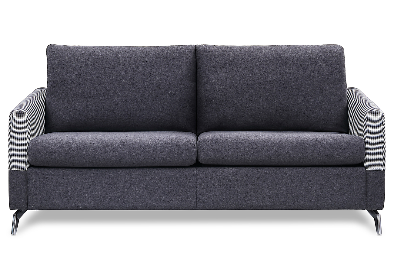 Sofabed 1221 Genuine Leather Sofa And