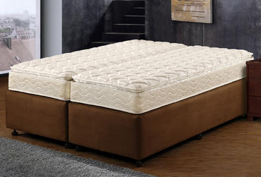 M-NZ04-03 Pillow Top Mattresses