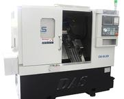 Objects of CNC Lathe and Milling Machine Fault Diagnosis