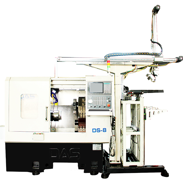 DS-8 Automate Machine Make In China For Accessory Industry