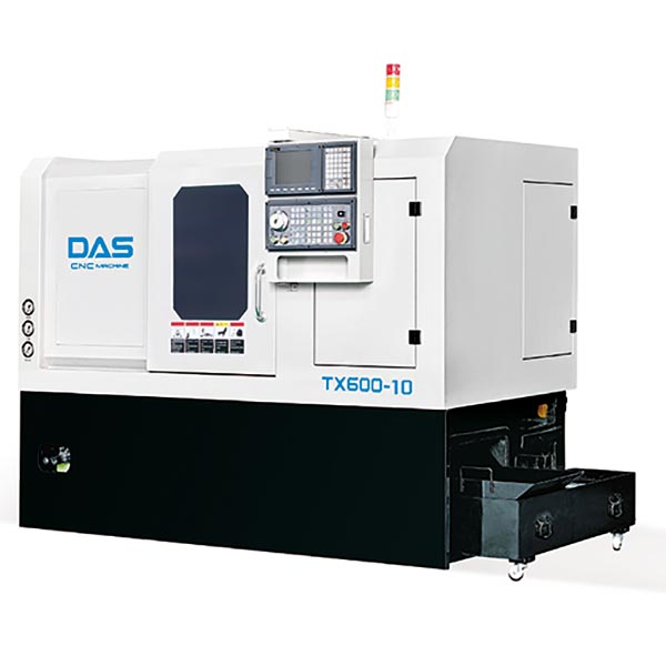 metal cnc milling machine
