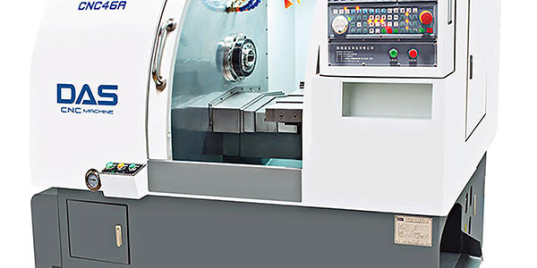 Compared with ordinary lathes,