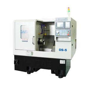 China Slant Bed CNC Lathe DS-5 Manufacturer