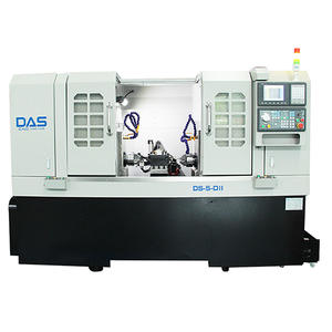 China Double Spindle Machine DS-5-DII Manufacturer