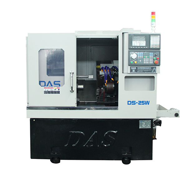 DS-25W Whirlwind Milling Machine Make In china For Accessory Industry