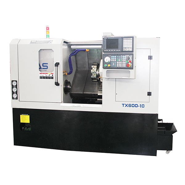TX600-10 CNC Lathe Tool Turret Make In China For Processing Industry