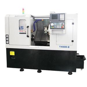 TX600-8 CNC Lathe Tool Turret Make In China For Processing Industry