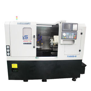 TX600-6 CNC Lathe Tool Turret Make In China For Processing Industry