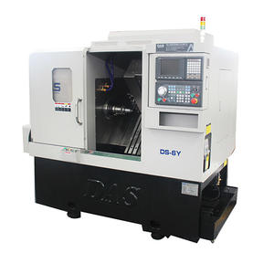China Axis Type Turning Center Machine DS-6Y Manufacturer