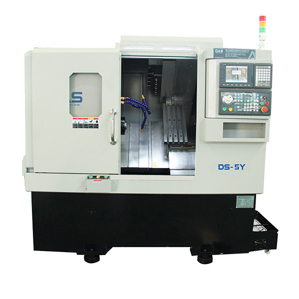 DS-5Y Y Axis Type Turning Center For Household Appliances