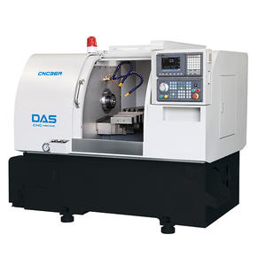China Horizontal CNC Lathe CNC36A Manufacturer