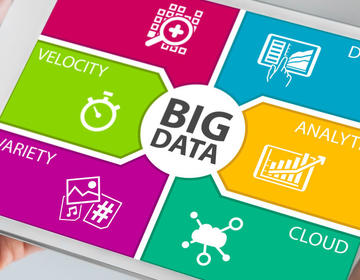 How Big Data Impact Retail Industry?
