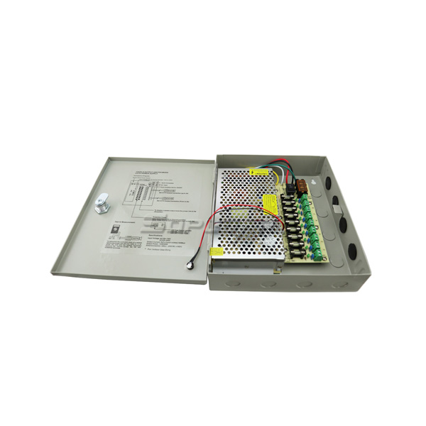 SB-180W-12-9 Security Power Supply