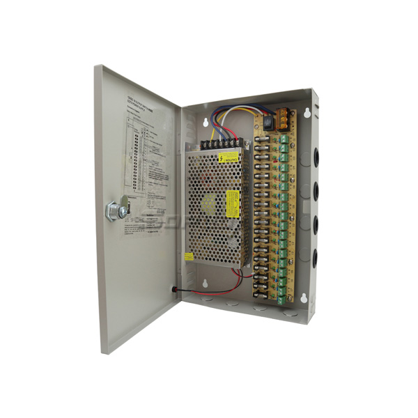SB-180W-12-18 LED Driver Power Supply