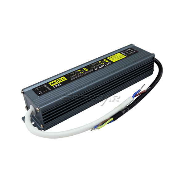 SW-120W-12G Single Output Switching Power Supply