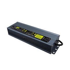 SW-300W-12G LED Waterproof Power Supply