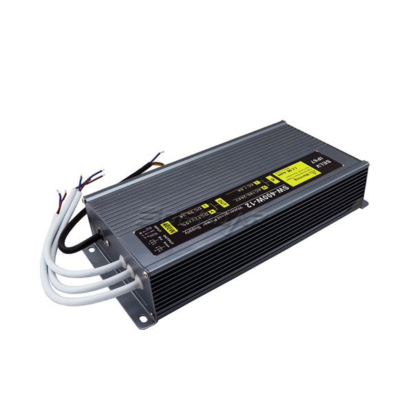 SW-400W-12G Power Led Driver