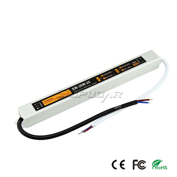SW-30W-24 24V Power Supplies