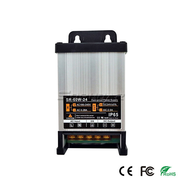 SR-60W-24 Power Supply Wholesale
