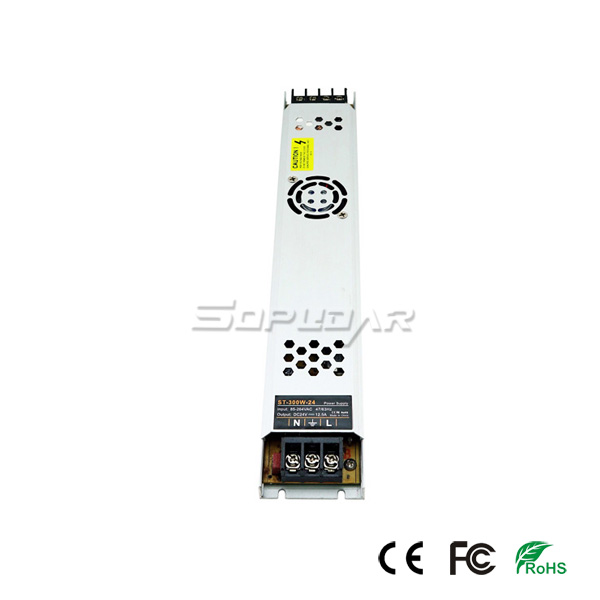 ST-300W-24 Ultra Thin Power Supply
