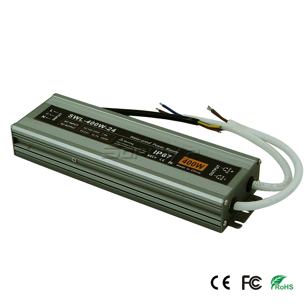 SWL-400W-24 Switching Mode Power Supply