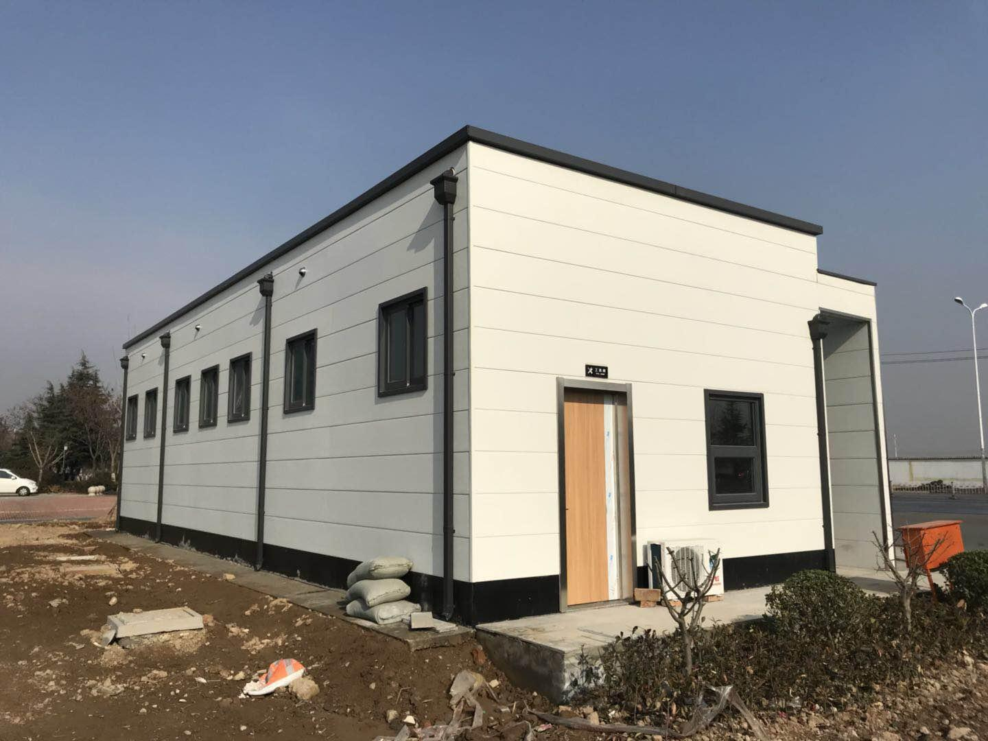 PU Wall Cladding