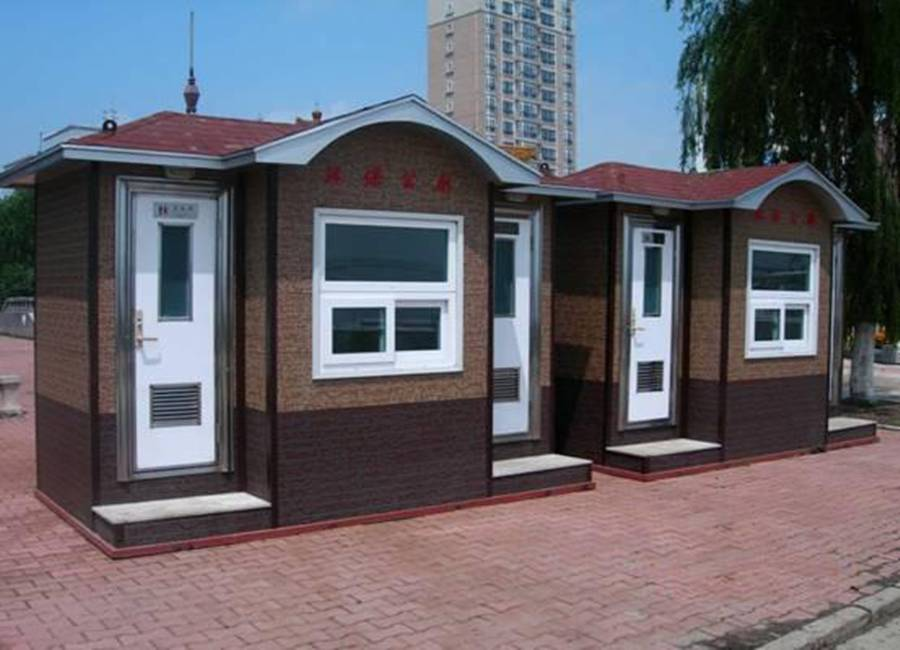 Container houses maintenance tips