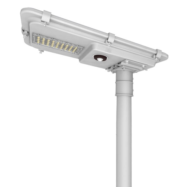 WSL-18G Integrated Solar Powered LED Light Solar Streetlight