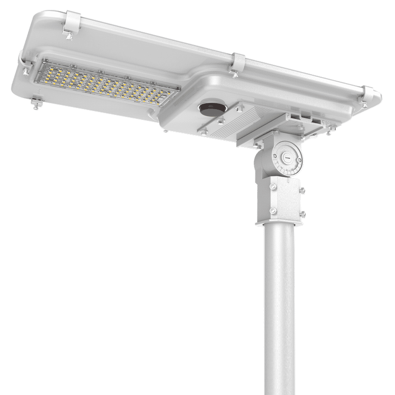 WSL-30G Integrated Solar Powered LED light Solar Streetlight