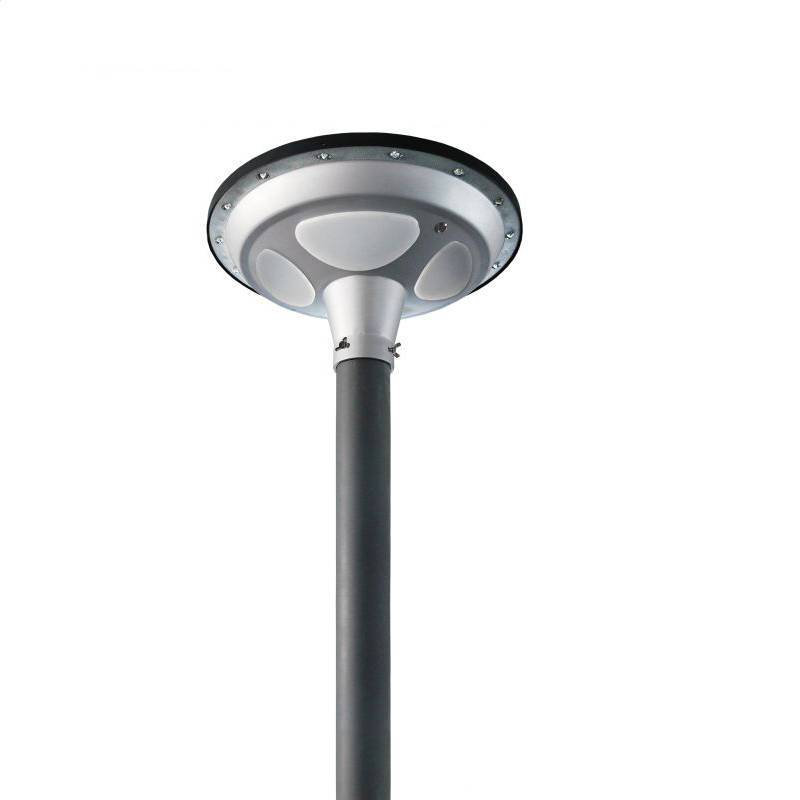 WSL-25H  LED Solar Light Solar Powered Garden Light