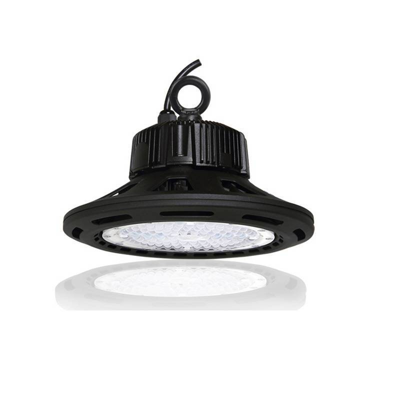 WHB-A High Flux High Bay LED Light Indoor Ware House Lighting