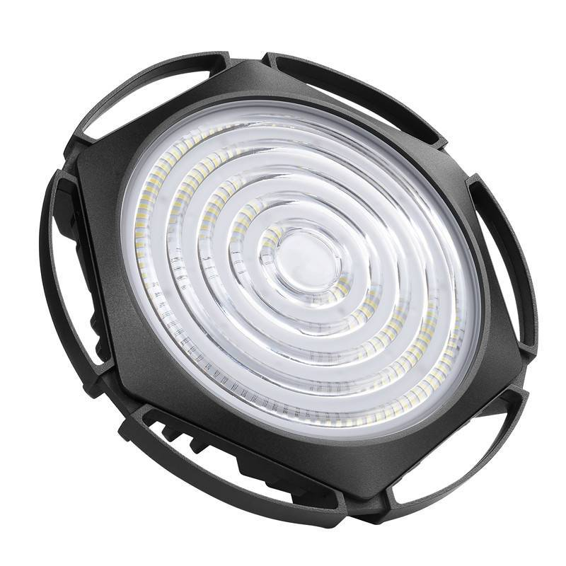 WHB-B High Flux High Bay Light Indoor Ware House Lighting