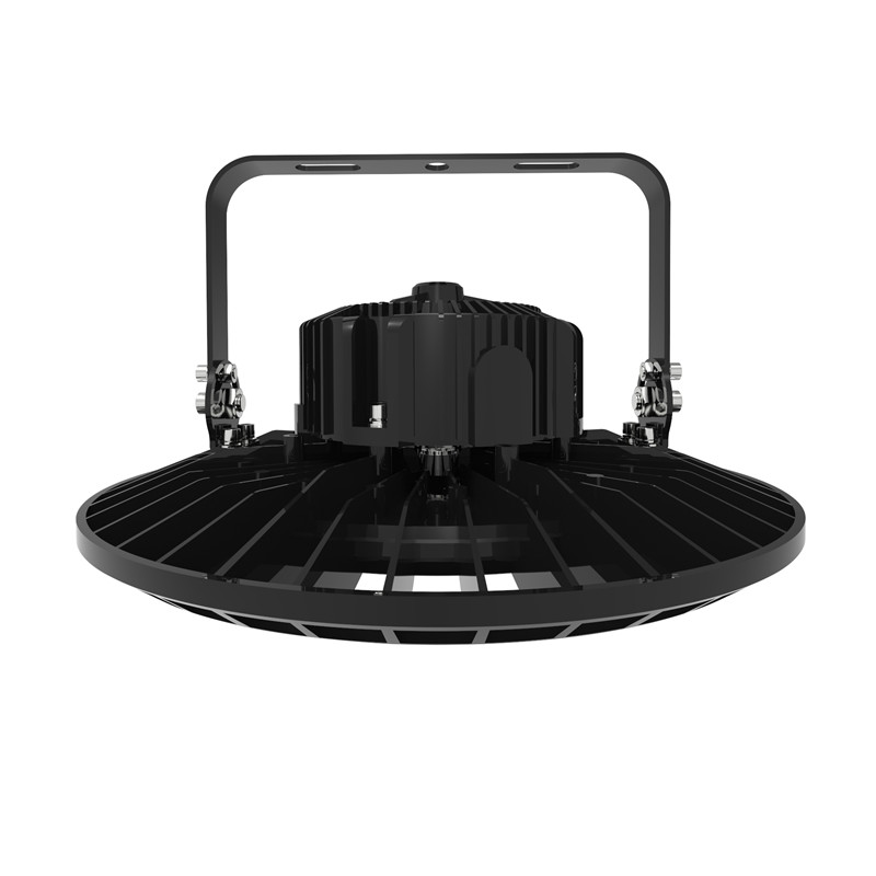 WHB-C High Flux High Bay Light Indoor Ware House Lighting