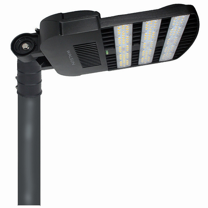 WSL-C AC Powered Super High Flux LED Streetlight