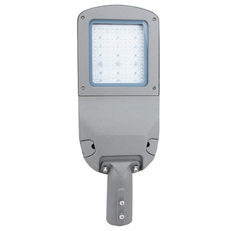 WSL-CD AC Powered Super High Flux LED Streetlight