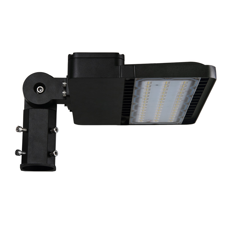 WSL-D AC Powered Super High Flux LED Streetlight