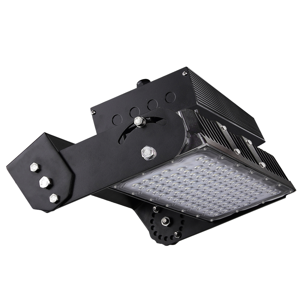 WFL-C Series High Power High Flux Flood Light Square Light Stadium Light