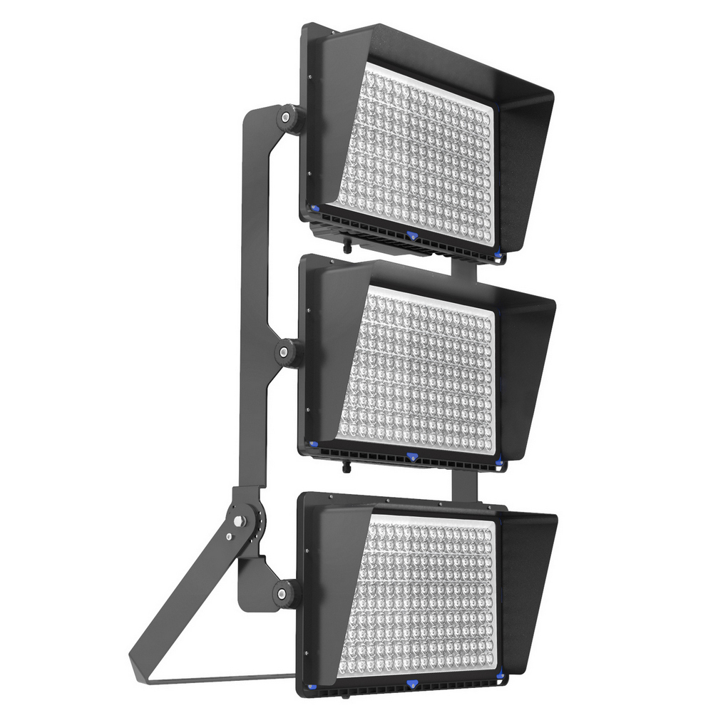 WFL-D Series High Power High Flux Flood Light Square Light Stadium Light