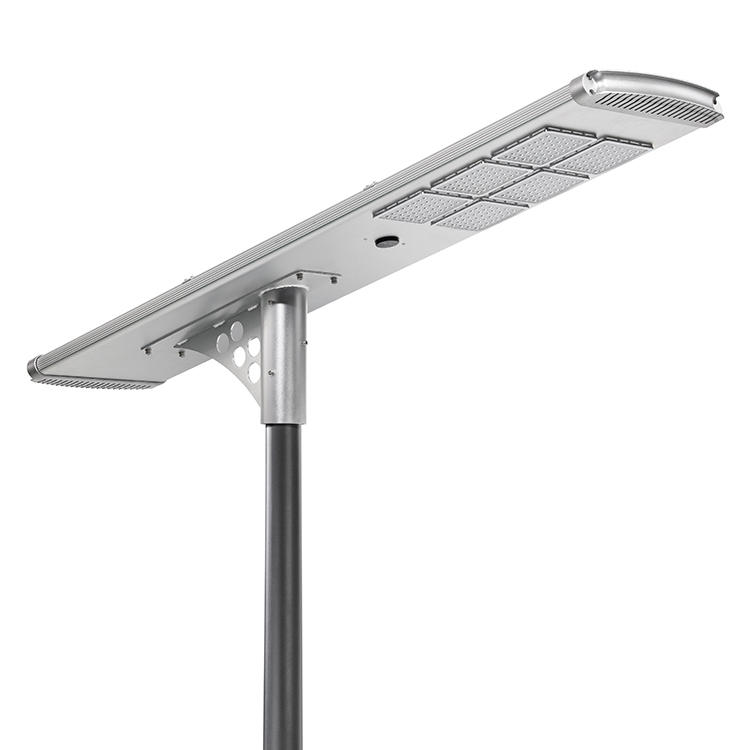 WSL-G2 Integrated Solar Powered LED light Solar Streetlight