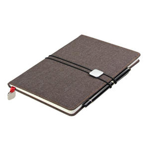 Good quality stone paper personalized stationery notepads for sale make in Stonepaper