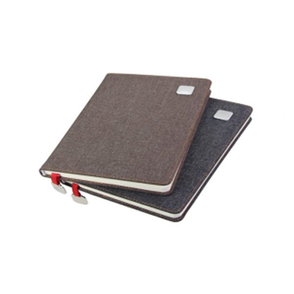 Taiwan Snow Canvas Loose-leaf Notebook What is Stone Paper YH-H2403
