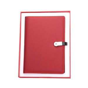 Taiwan Twill Fabric Multi-functional Hustle Stone Paper Notebook Ds04-H831