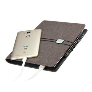The Paper Stone Notebook S04-H827/727