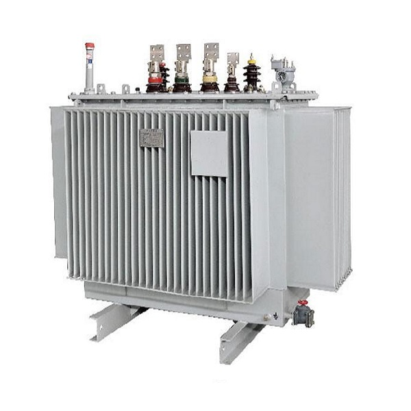 S(B) -M Series Oil Immersed Distribution Transformer