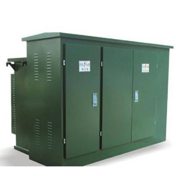 Pad Mounted  Substation
